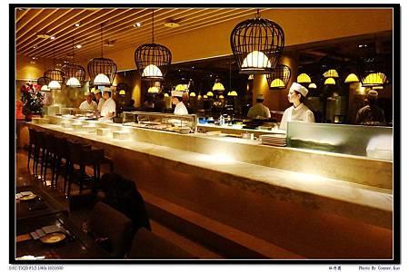 牡丹園創作日本料理