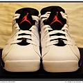 Air Jordan 6 Low Infrared 23
