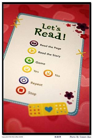 Leap Reader 點讀筆