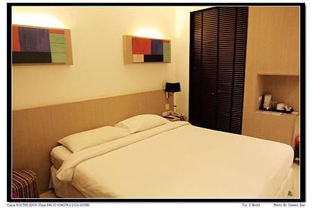 Vic 3 Hotel