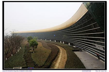 合肥新橋國際機場