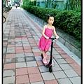 七歲的包子妹