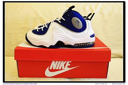 Nike Air Penny II