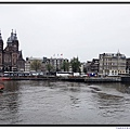 阿姆斯特丹運河