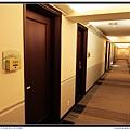 日航關西機場飯店