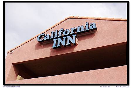 California Inn