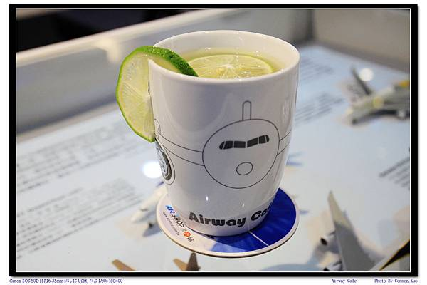Airway Cafe