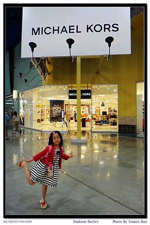Fashion Outlet
