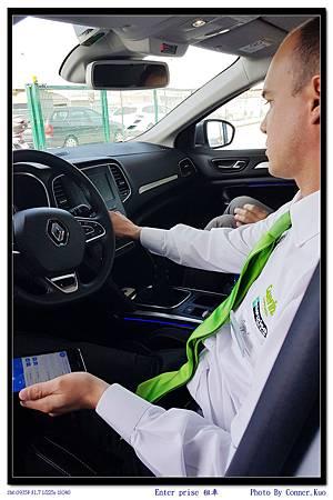 Enter prise 租車