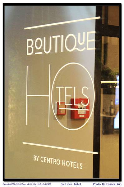 Boutioue Hotel