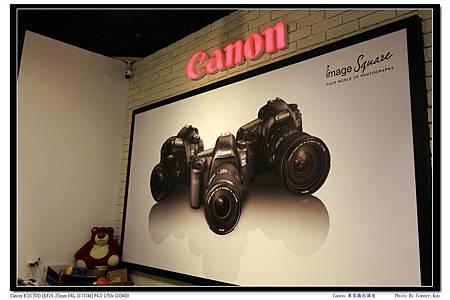 Canon 專業攝影講座