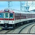 大阪京都電車