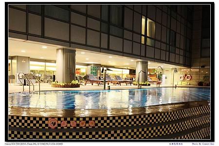 台南台糖長榮酒店