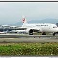 松山國際機場飛機拍拍