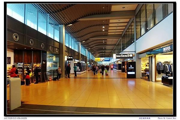 漢堡國際機場