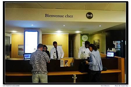 B & B Hotels