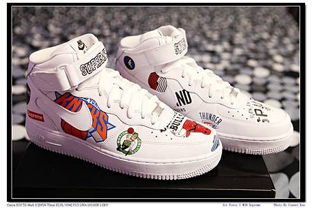 Air Force 1 MID Supreme