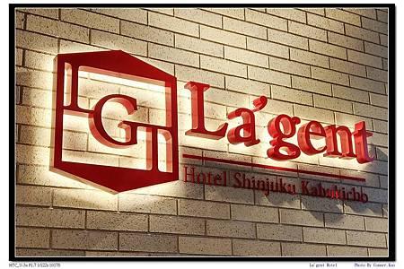 La%5Cgent Hotel