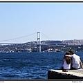 博斯普魯斯大橋