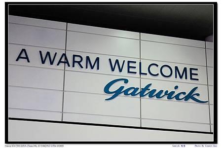 Gawick 機場