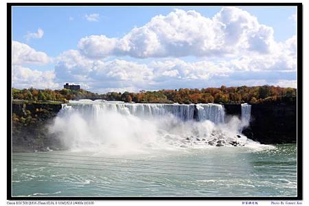 尼加拉瓜大瀑布