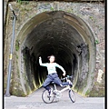 五堵鐵路隧道