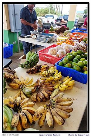 Guam Farmers Market