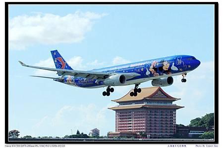 上海迪士尼彩繪機