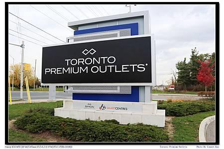 Toronto Primium Outlets