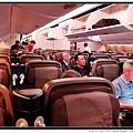 China Airlines CI-23 Premium Economy Class