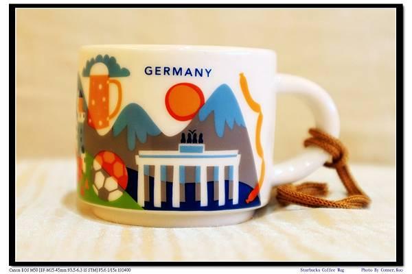 Starbucks Coffee Mug