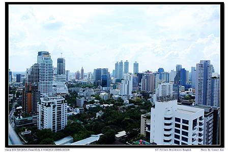 137 Pillars Residences Bangkok