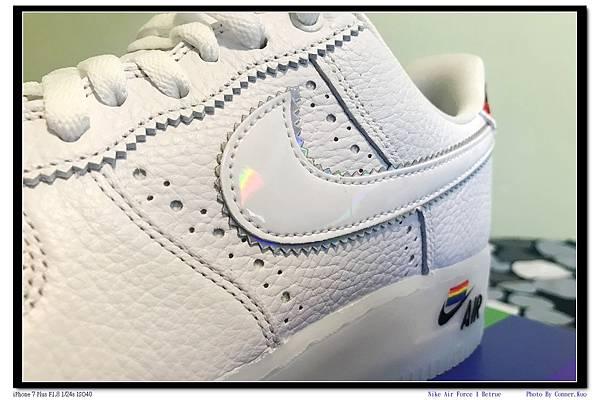 Nike Air Force 1 Betrue