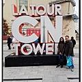 CN Towerr