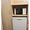 冰箱.微波爐