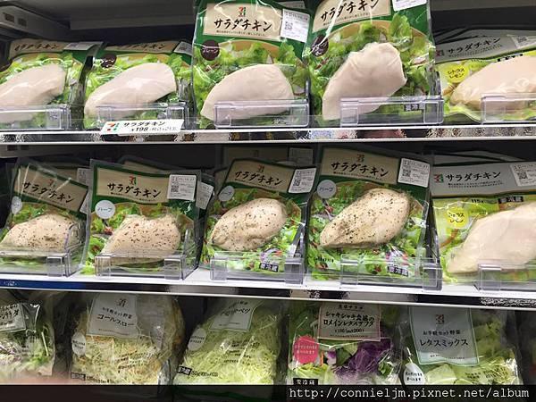 日本的7-11有水煮雞胸肉.jpg