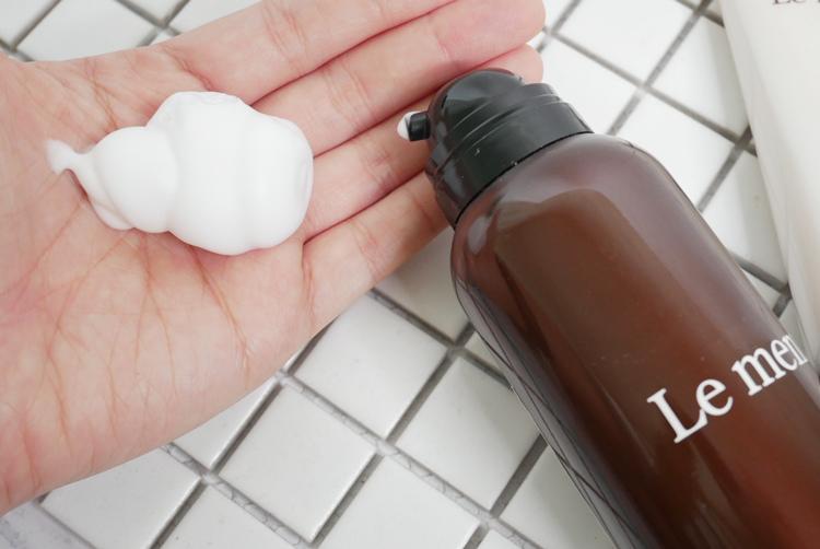 Lement 碳酸洗髮精 護髮膜01.jpg