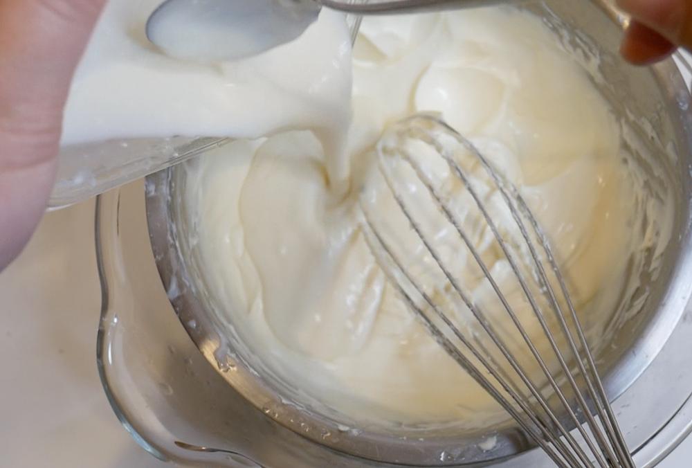 用冰箱做蛋糕-芒果起司蛋糕-免烤蛋糕教學31.jpg