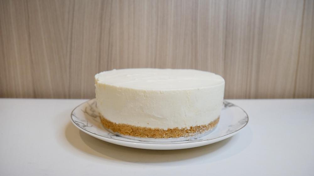 用冰箱做乳酪蛋糕01.jpg