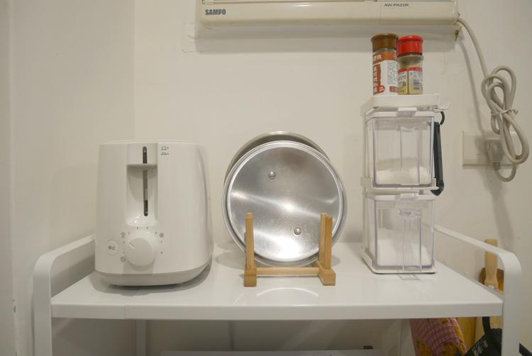 日本山崎Yamazaki廚房收納-微波爐架18.jpg