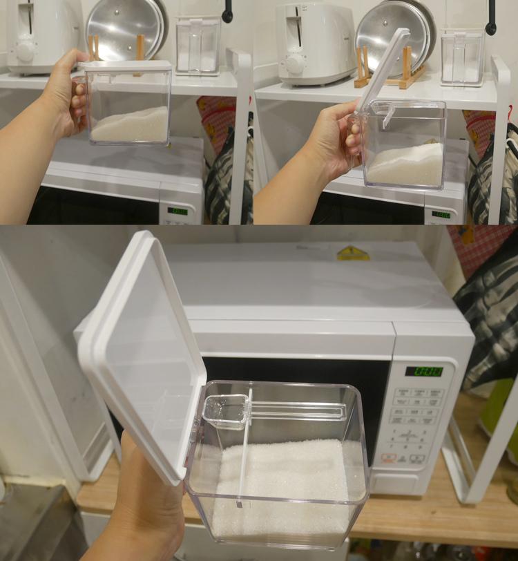 日本山崎Yamazaki廚房收納14.jpg