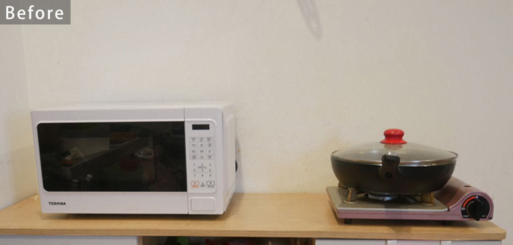 日本山崎Yamazaki廚房收納-微波爐架24.jpg
