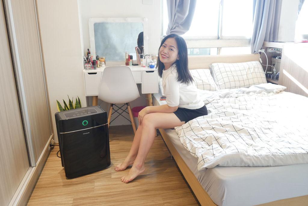 富及第靜電集塵智慧型清淨機開箱02.jpg