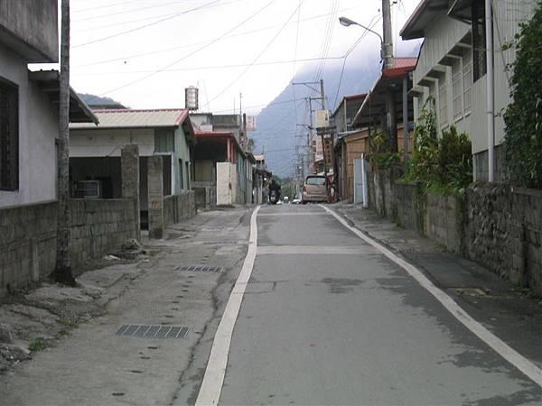 可樂社區街景