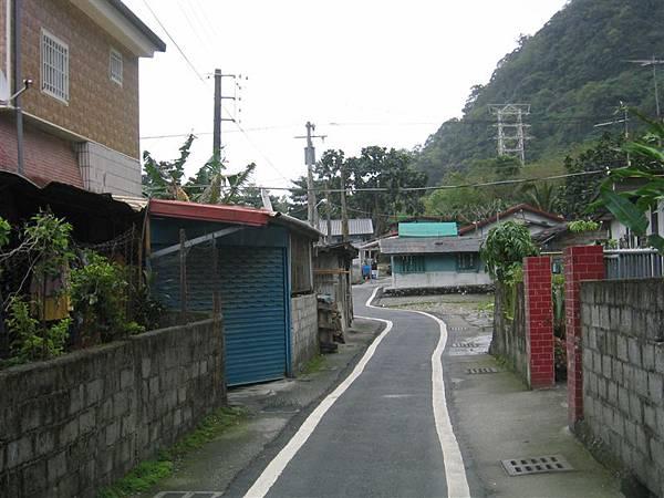 街景-富士一區海拔較低