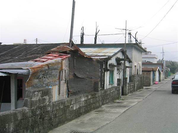 民有社區-街景