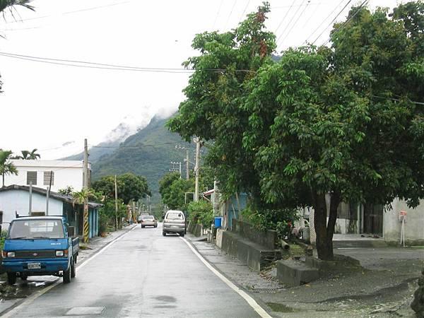 民享社區-街景