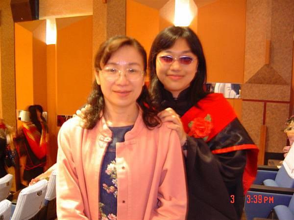 2005撥穗-母女照2