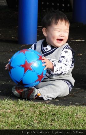 ball happy