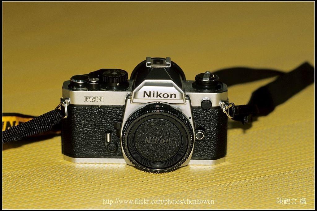 我二十五年的戰友_Nikon FM2.jpg